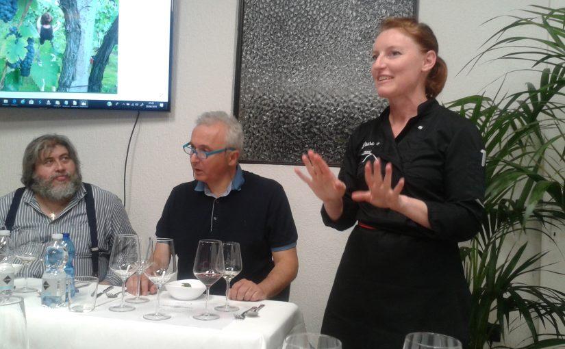 """""""Chiacchierando con il produttore"""" al Milano Tasting Room"""