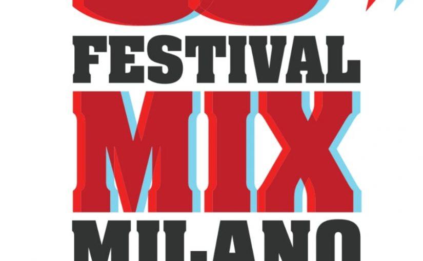 """""""Festival Mix Milano"""" Love Riot  Piccolo Teatro Strehler di Milano"""