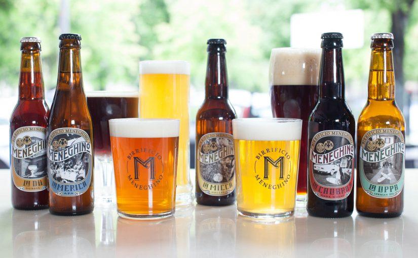 Il nuovo Meneghino si presenta: Birre artigianali e nuova cucina meneghina