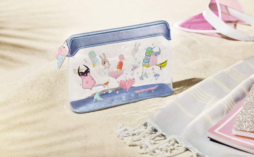 Swarovski lancia la Summer Consumer Incentive con la Bikini Bag
