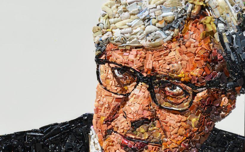Vittorio Sgarbi apre la seconda edizione della Biennale di Mantova