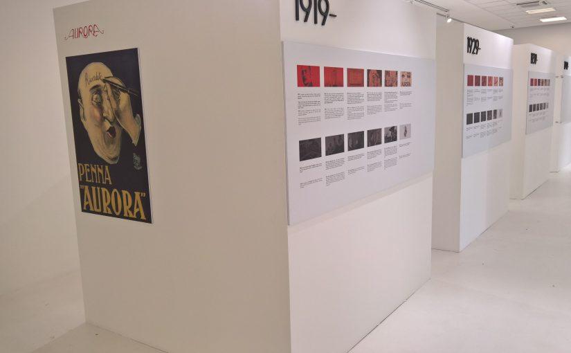 Officina della Scrittura presenta la mostra Aurora ETERNA