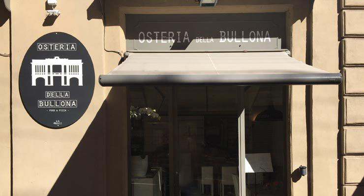 ARRIVA L'ESTATE ALL'OSTERIA DELLA BULLONA