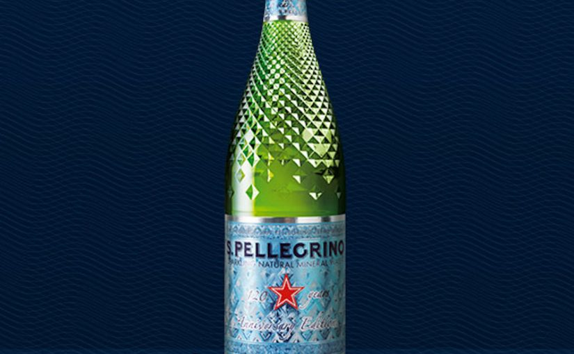 S.PELLEGRINO DIAMOND WEEK