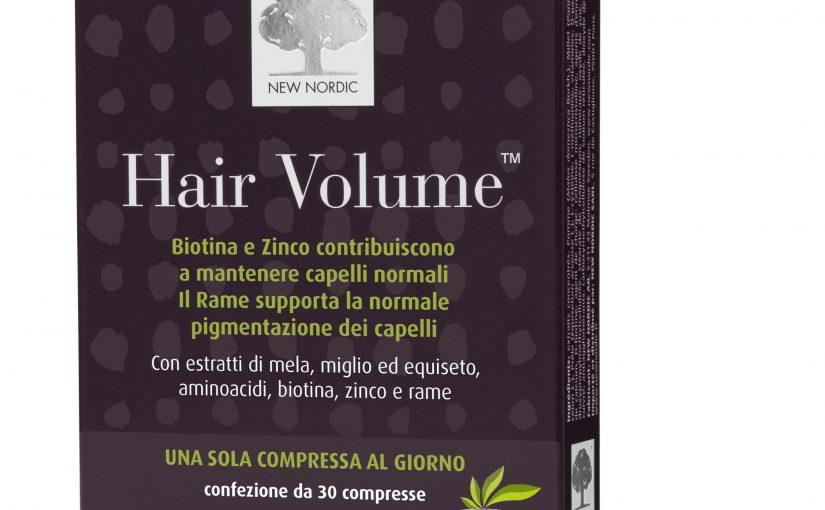 Una chioma folta e sana come Teri Hatcher grazie ad Hair Volume™