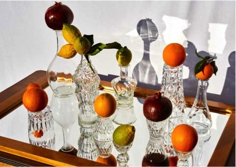 Atelier Oblique Berlin: profumeria artistica e non solo
