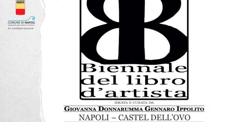 Biennale del libro d'artista Vª edizione Napoli