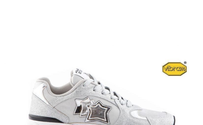 Atlantic Stars il brand toscano di sneakers premium punta sempre di più al segmento donna e ad un'espansione global