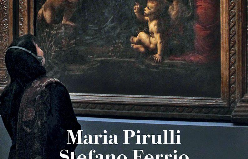 Skira Maria Pirulli, Stefano Ferrio L'ultimo messaggio di Leonardo