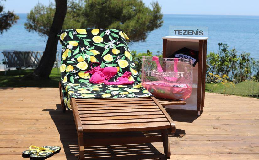 Un tuffo nell'estate con Tezenis e Temptation Island