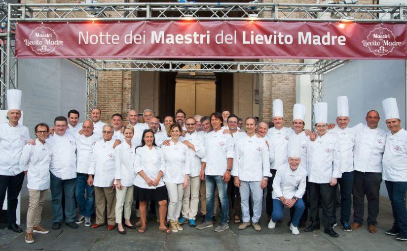 Parma Notte dei Maestri del Lievito Madre