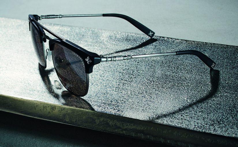 Pronti per le vacanze estive? Ricordatevi di proteggere gli occhi con gli occhiali con protezione uv400, come quelli di Thomas Sabo
