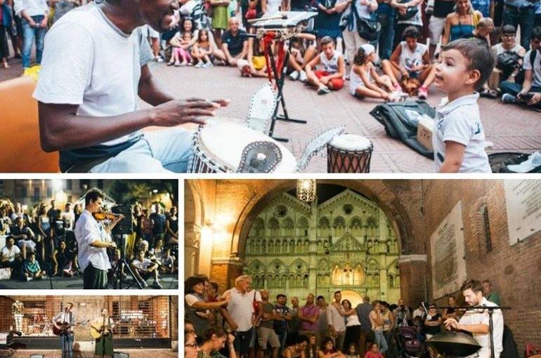 Il 32° Ferrara Buskers Festival®  torna alle origini