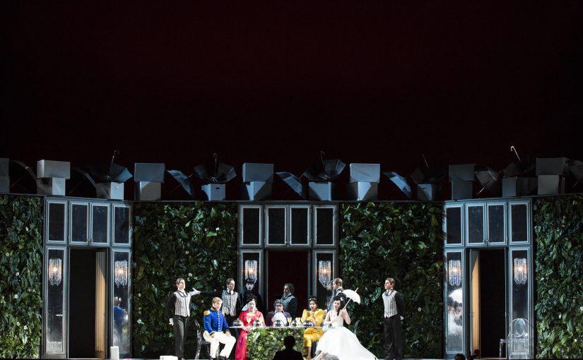 Il Teatro alla Scala inaugura una nuova stagione di musica, creatività e divertimento per i più piccoli