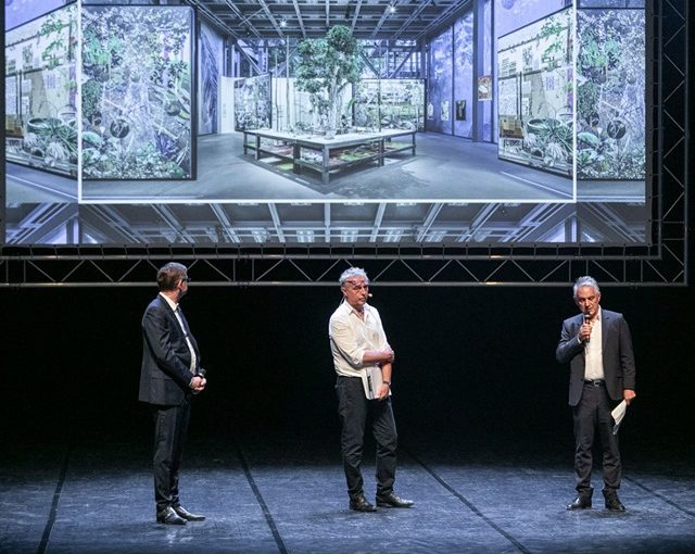 Triennale Milano Progetti, programmi, ide
