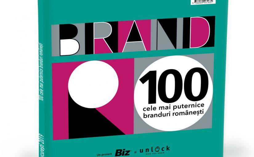BrandRO 2019 , Bucarest , 25 settembre – la decima edizione