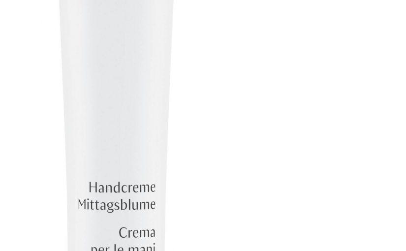 Crema per le mani Erba Cristallina by Dr. Hauschka Med