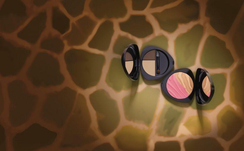 Arriva Natural Spirit, la nuova collezione Make-up Dr. Hauschka Limited Edition
