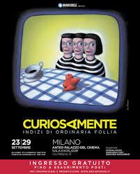 """Terza edizione di """"Cervello&Cinema"""" presso ANTEO Palazzo del Cinema"""