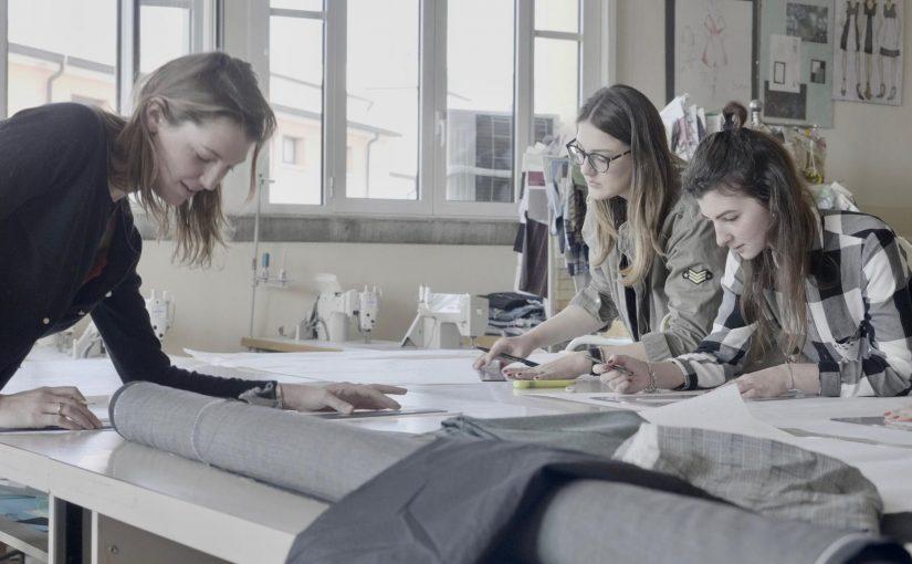 Parte il corso Fashion Product Manager