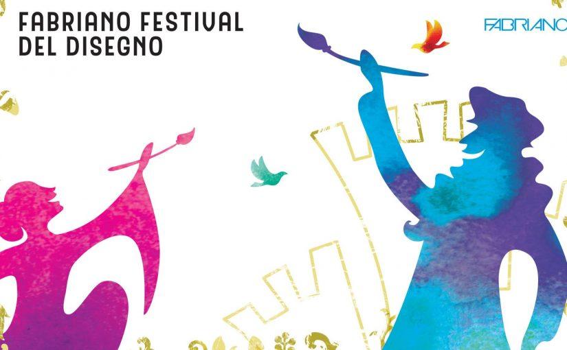Fabriano Festival del Disegno – quarta edizione