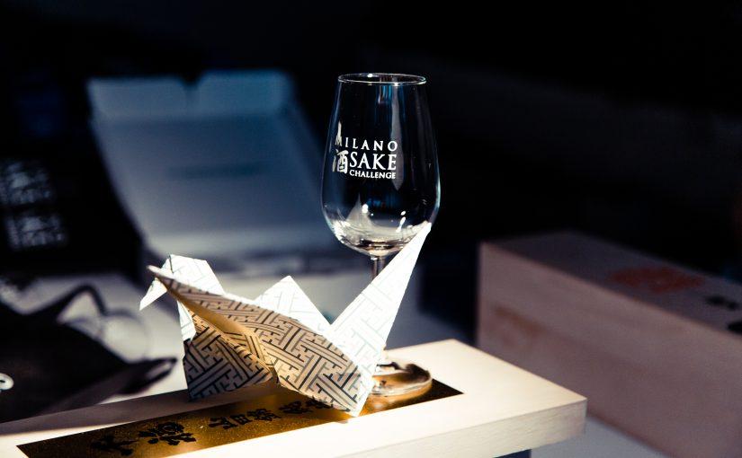 Grande Successo per la Prima Edizione della Milano Sake Challenge, ecco tutti i Premiati.