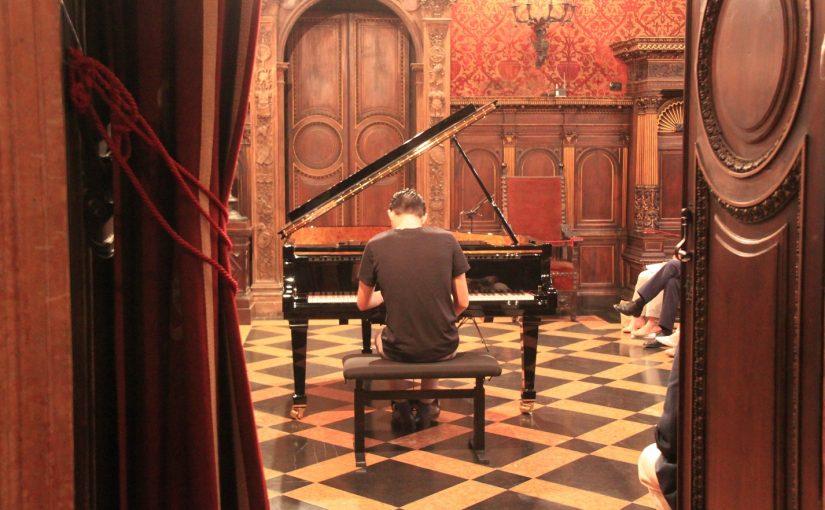 SOLOPIANO Al Bagatti Valsecchi, tre concerti attorno al Pianoforte