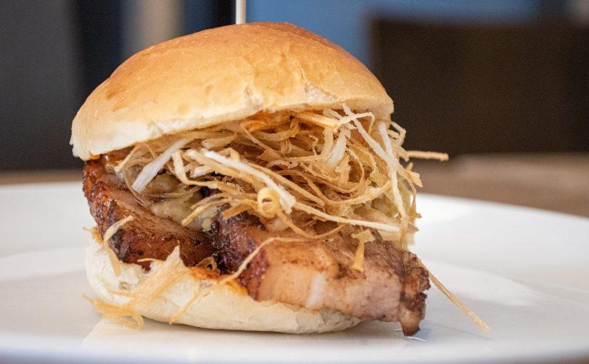 """""""Mishanesimo"""" by Misha Sukyas è il nuovo panino firmato di Mystic Burger"""