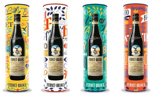 """Craft & Creativity"" PER Fernet-Branca  protagonista di Man's World & Taste Experience"