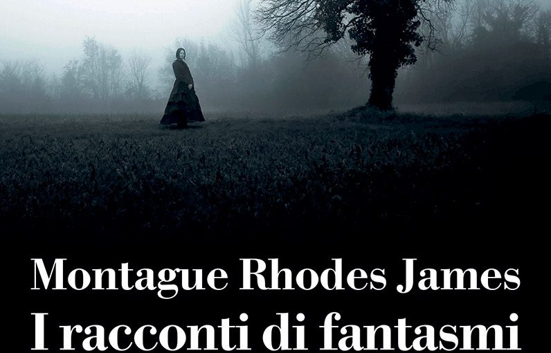 SKIRA a Book City 2019 I racconti di fantasmi di un antiquario Montague Rhodes James