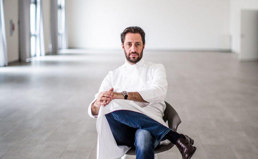 Luigi Taglienti e il suo LUME conquistano il vertice della classifica della guida I Cento di Milano