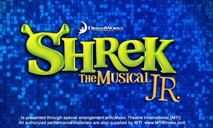 Teatro Nuovo Milano Shrek the musical JR