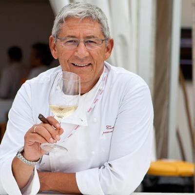 Lo chef Tano Simonato e la sua nuova sede di Tano Passami l'Olio