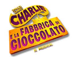 """""""CHARLIE E LA FABBRICA DI CIOCCOLATO"""" Cattedrale della Fabbrica del Vapore Milano"""