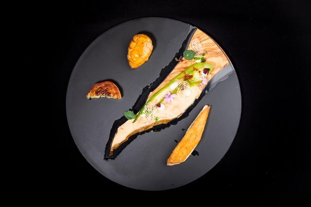 S.Pellegrino Young Chef: Alessandro Bergamo, sous chef del ristorante Cracco a Milano, è il vincitore della Finale Regionale