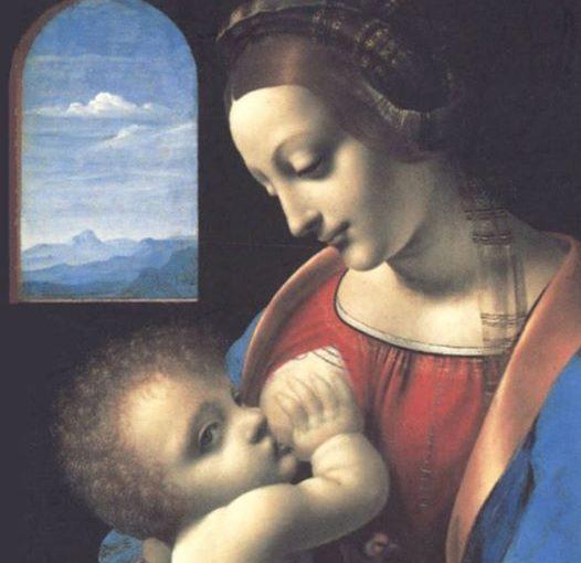 Leonardo e la Madonna Litta Milano Museo Poldi Pezzoli