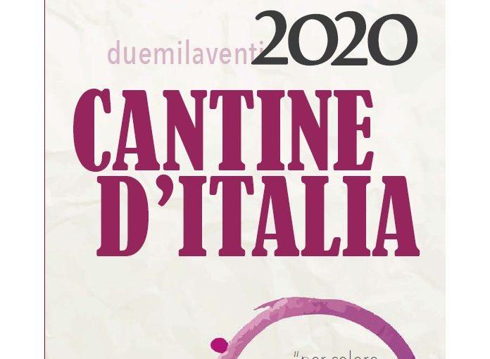 Go WineCANTINE D'ITALIA 2020