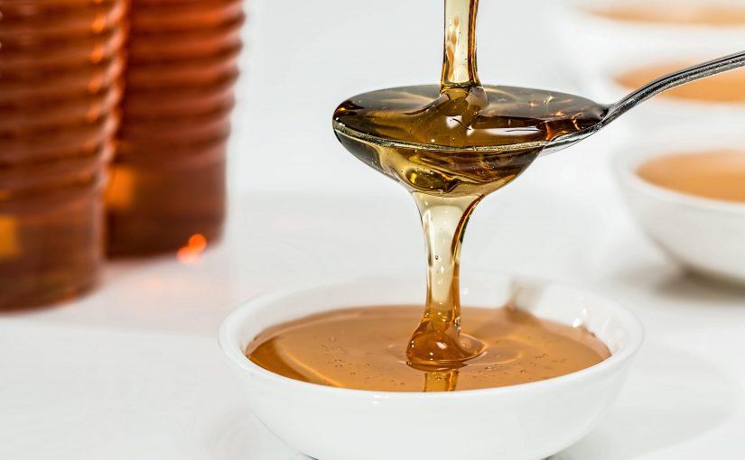 La Bellezza al gusto Miele