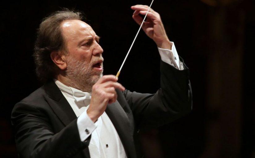 Filarmonica della Scala L'Ottava e la Quinta dirette da Chailly verso il tutto esaurito