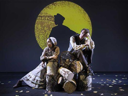 Scatola Magica Piccolo Teatro Strehler Hänsel e Gretel