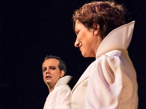 Piccolo Teatro Studio Melato Della madre  Mario Perrotta