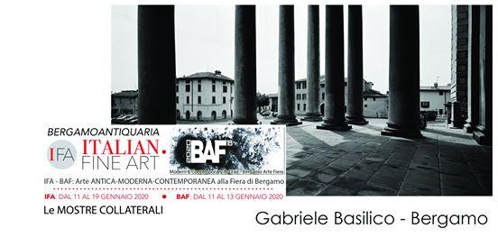 IFA-BAF L'arte antica, moderna e contemporanea in mostra a Bergamo