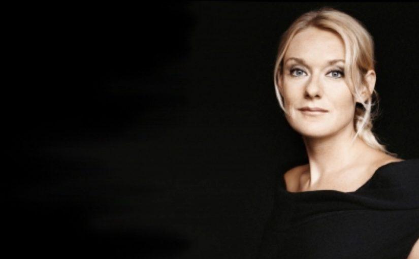 Constantinos Carydis e MagdalenaKožená tra Mahler eŠostakovič