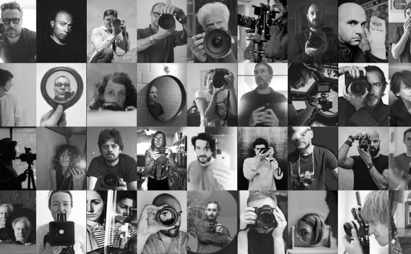 """IL MONDO CHE VERRÀ.  50 fotografi internazionali interpretano il """"dopo"""". MUDEC MILANO"""