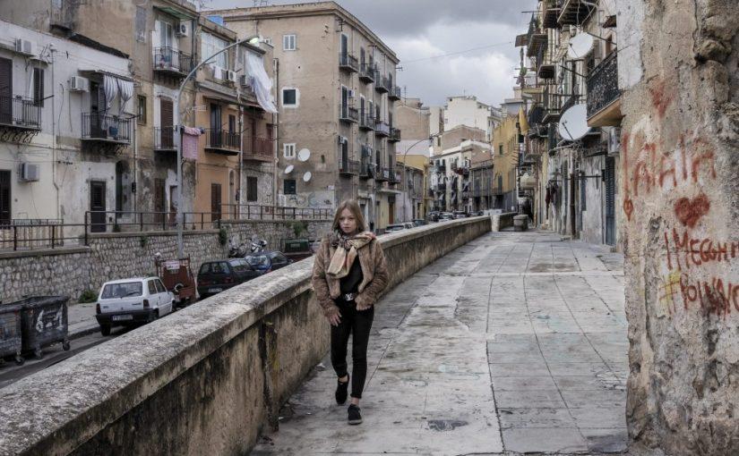 LA NOSTRA STRADA   Il nuovo film di Pierfrancesco Li Donni