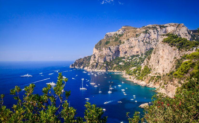 Boscolo Tours Ripartiamo dall'Italia perRipartire!