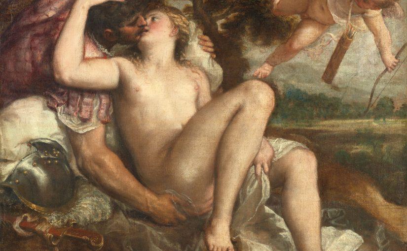 Accademia Carrara presenta  TIZIANO IN BERGAMO