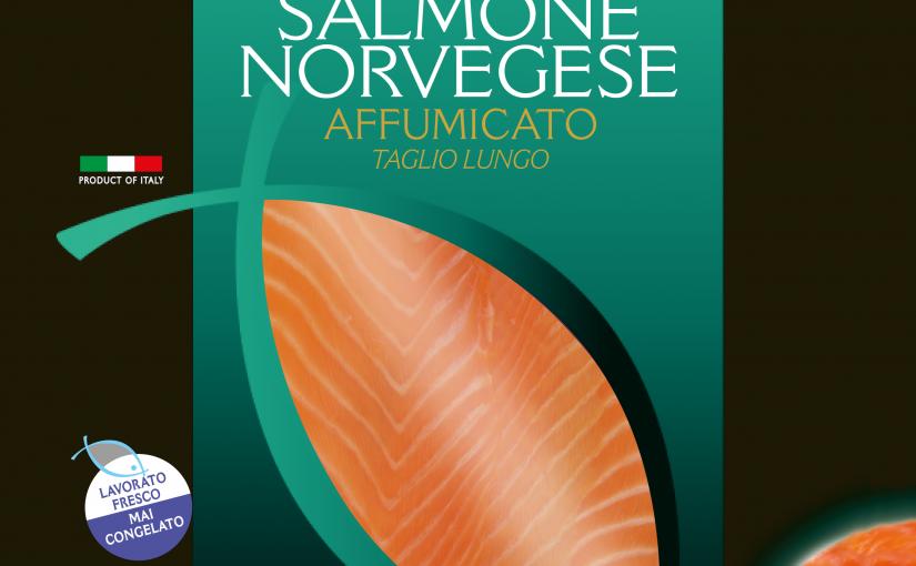 Il lungo viaggio del salmone Foodlab
