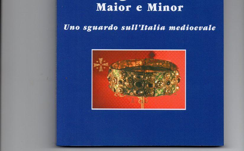Giacomo de Antonellis Langobardia Maior e Minor