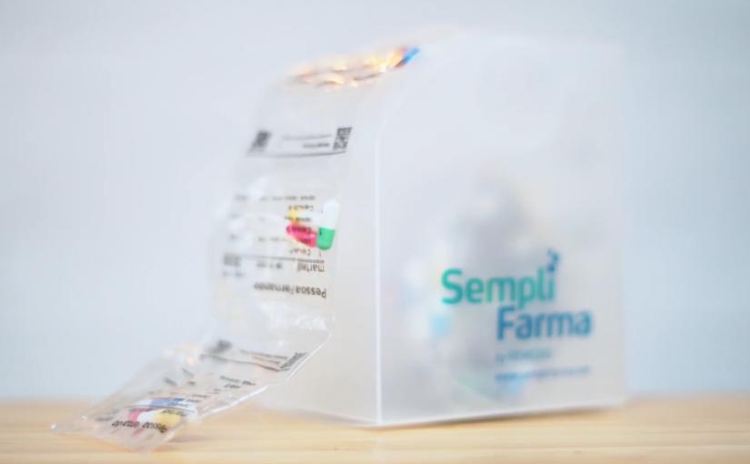 Un problema in meno per milioni di italiani,  con il crowdfunding SEMPLI FARMA®.